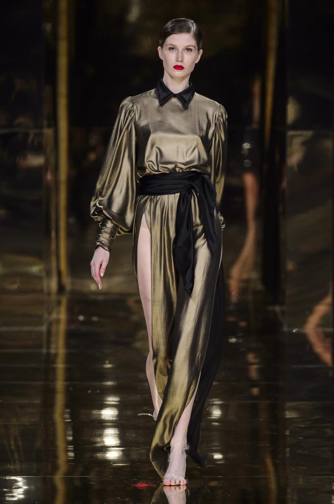 Rani Zakhem - Paris Fashion Week – collection couture printemps été 2018