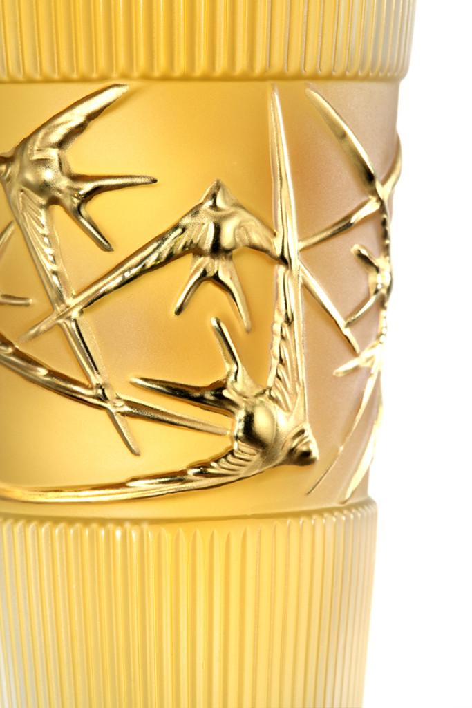 Lalique - 130 ans - collections Printemps/Eté 2018