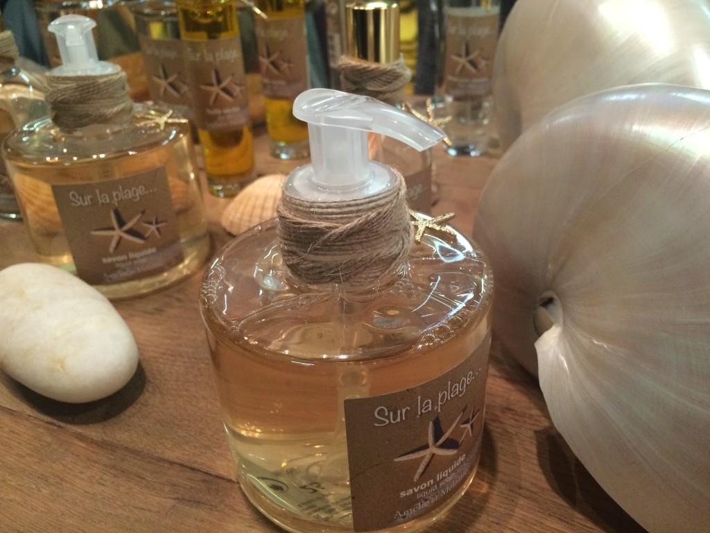 Lothantique - collection printemps été 2018 - éditeur de parfum depuis 1920
