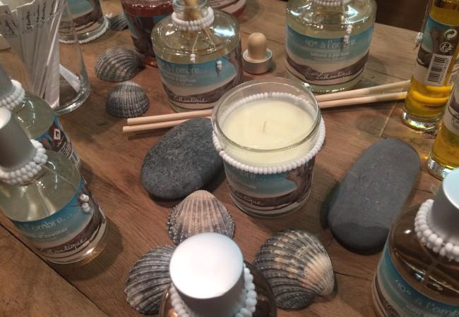 Lothantique – collection printemps été 2018 – éditeur de parfum depuis 1920