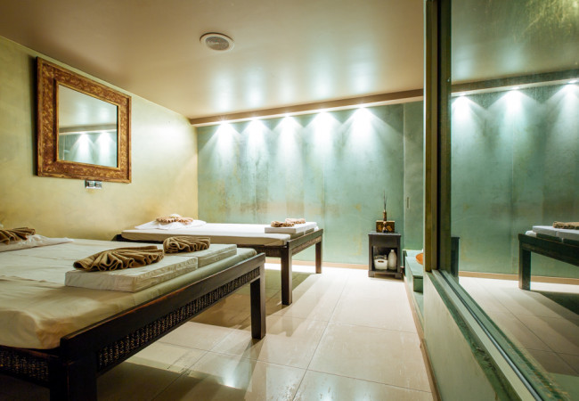 Ban Sabaï – salon de massage thaïlandais – massages aux huiles