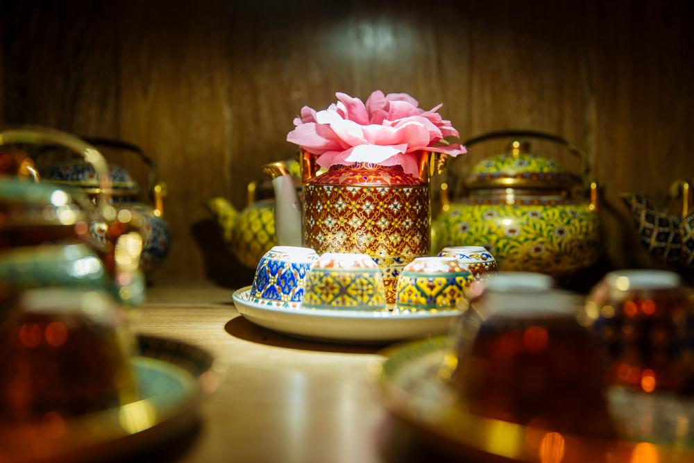 Ban Sabaï - salon de massage thaïlandais - massages aux huiles