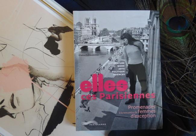 Elles, ces Parisiennes – éditions Parigramme