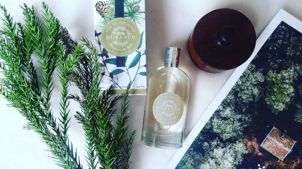 Durance - nouveaux parfums Les Eternelles - Nuances de Bois