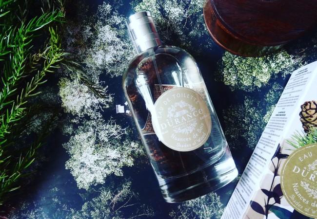 Durance – nouveaux parfums Les Eternelles – Nuances de Bois
