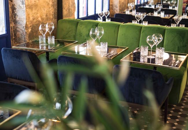Les Foodies – néo-bistrot parisien – le Marais
