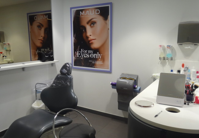 Maud Maquillage Permanent – beauté des sourcils – dermopigmentation