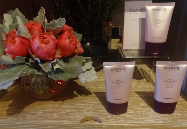 Ovance Paris – la beauté haute précision – made in France