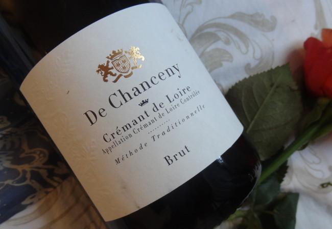 Crémant de Loire blanc brut – De Chanceny