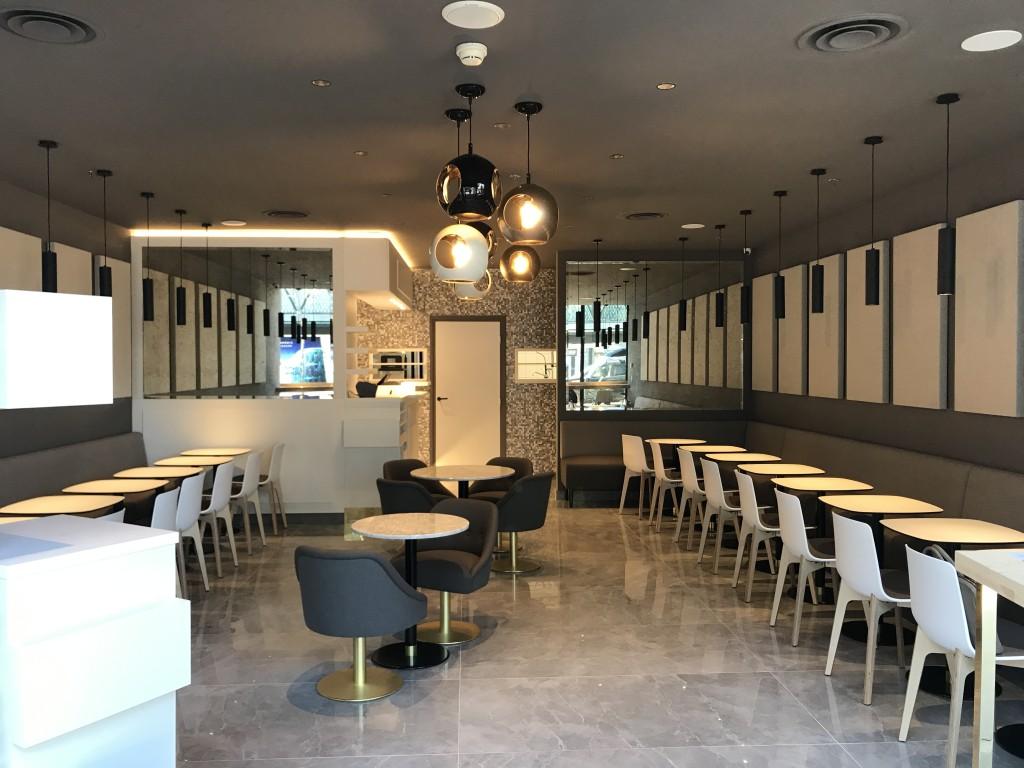 DS Café Beaugrenelle - une adresse gourmande et design - healthy food