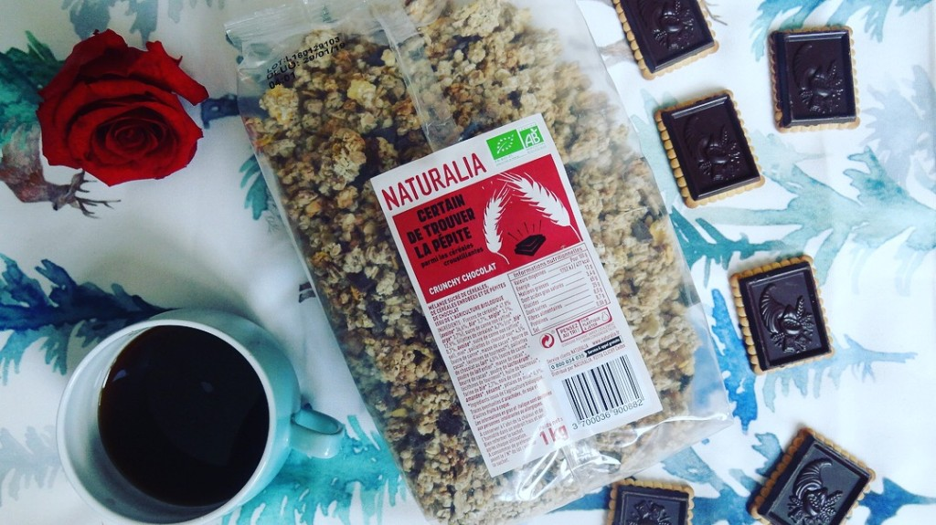 Naturalia - un petit déjeuner healthy, bio et gourmand - Araku Coffee
