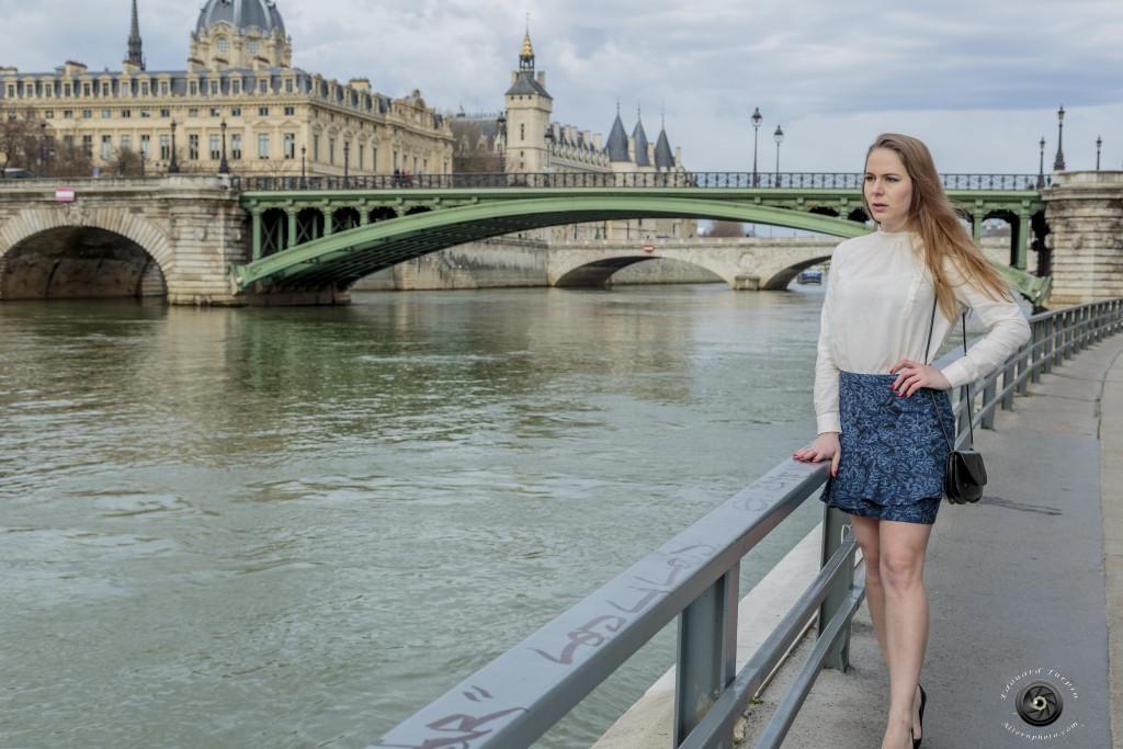 Sarah Paris Frivole - blogueuse parisienne