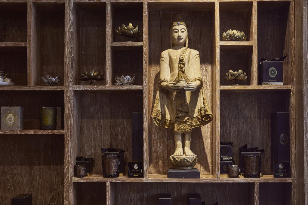 Foot Massage by Ban Sabaï – salon de massage thaï - jambes légères