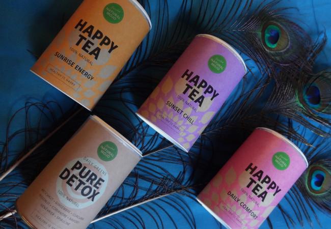 Natural Mojo – thés détox et boissons amincissantes – healthy