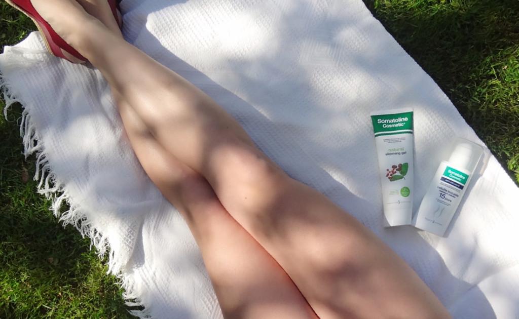 Somatoline Cosmetic - des soins minceurs localisés - une silhouette de rêve