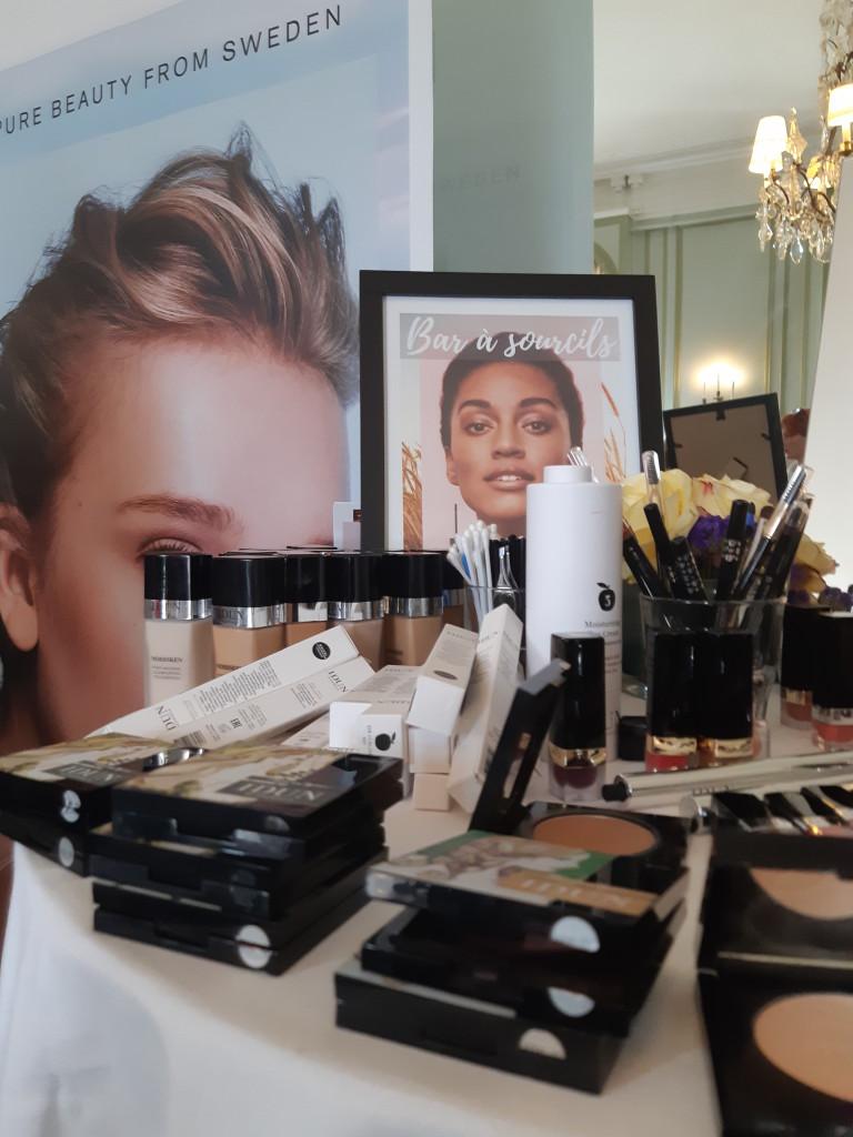Idun Minerals - les nouveautés de la marque de cosmétiques suédoise
