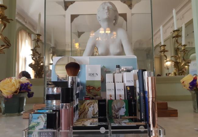 Idun Minerals – les nouveautés de la marque de cosmétiques suédoise
