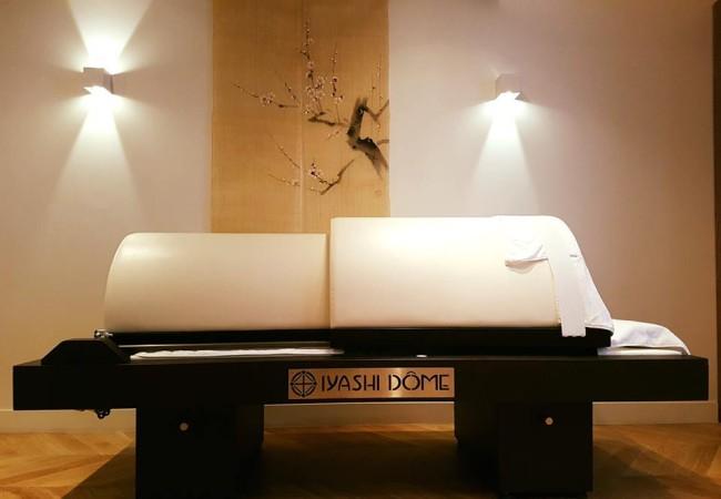 Iyashi Dôme – détox, minceur et anti-âge – Institut du Luxembourg