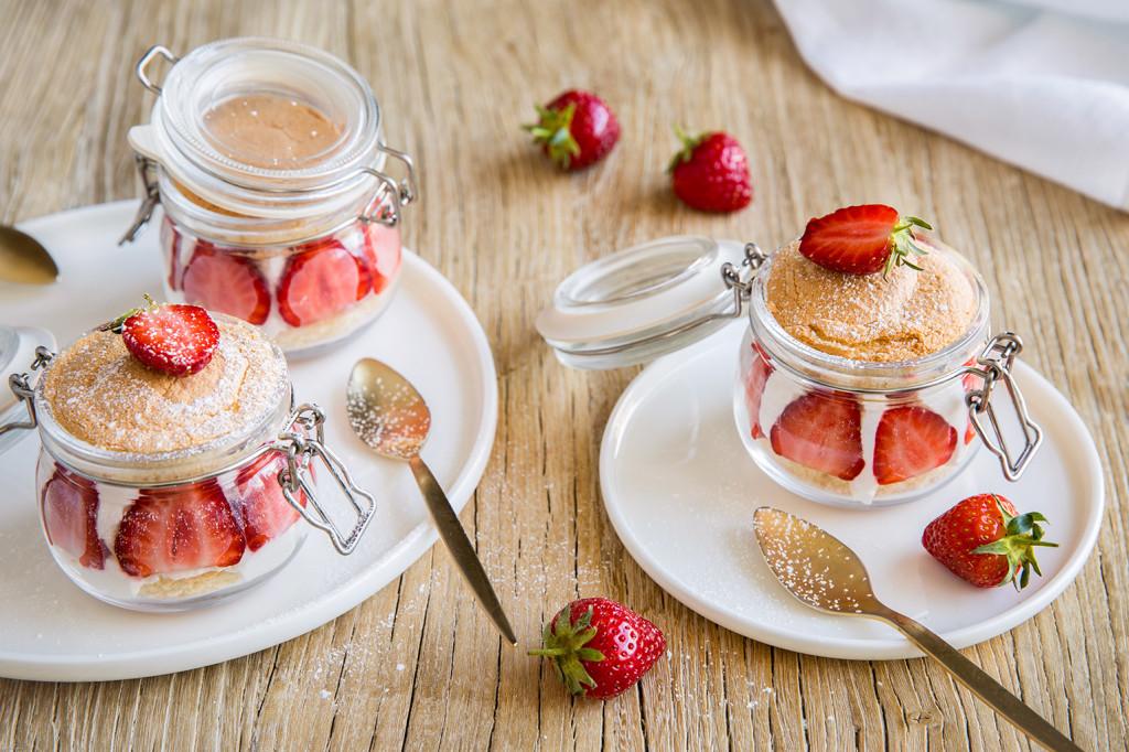 Schär x L'Atelier des Chefs - des recettes gourmandes sans gluten