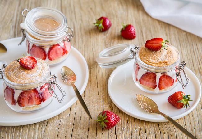 Schär x L'Atelier des Chefs – des recettes gourmandes sans gluten