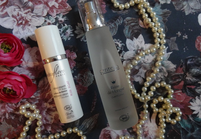 Hydraflore – Centella – Reine de hongrie – cosmétiques naturels et bio