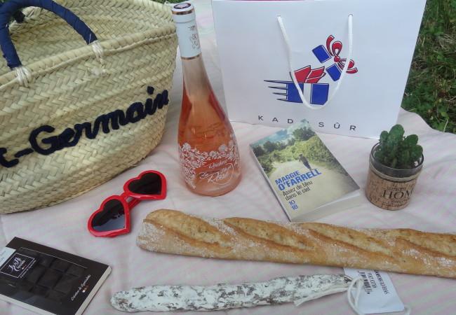 Kadosûr – coffrets cadeaux – produits plaisir – apéros d'été