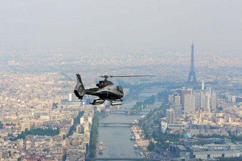 Que faire à Paris cet été – sport découverte – activités insolites