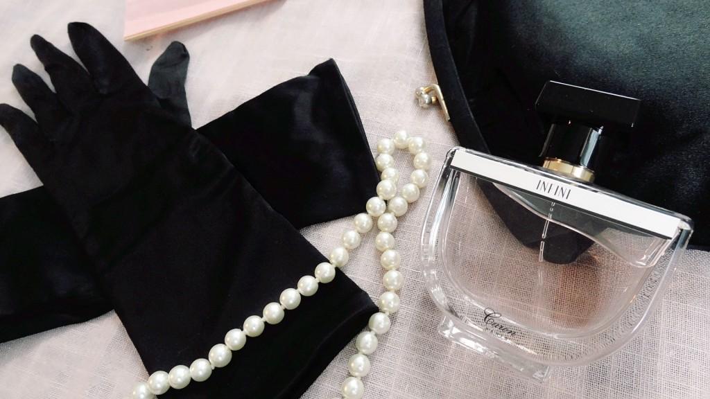 Caron - Infini - Pour un Homme L'Eau - nouveautés parfums