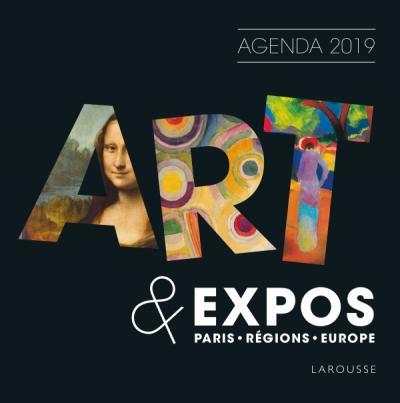 Agenda art et expo Larousse