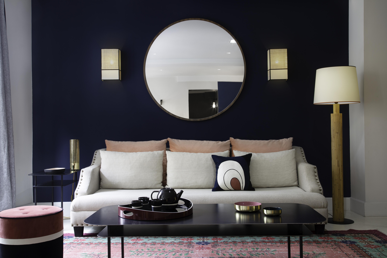 maison sarah lavoine - collection automne hiver - le charme slave