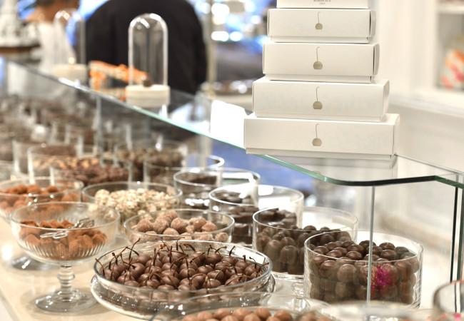 Chocolaterie Saunion – chocolatier et confiseur bordelais depuis 1893