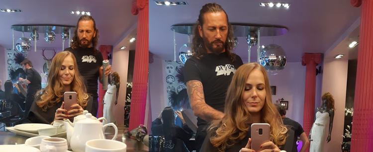 Angel Studio - salon trendy - coiffeurs ambassadeurs L'Oréal Professionnel