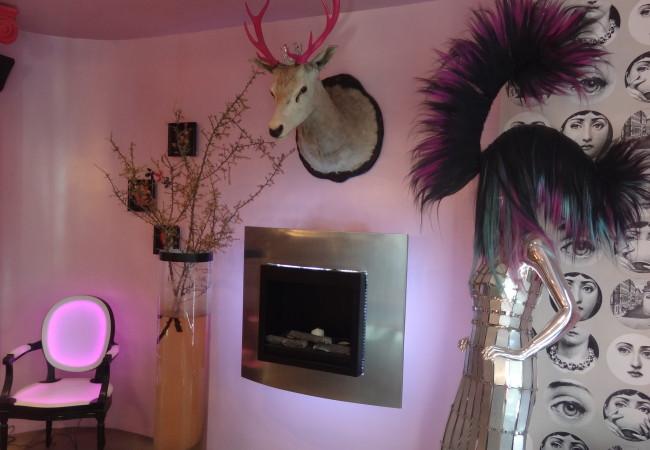 Angel Studio – salon trendy – coiffeurs ambassadeurs L'Oréal Professionnel