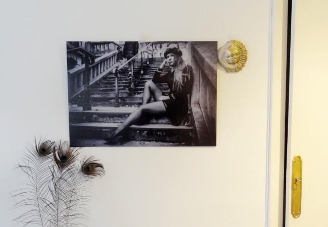 Scenolia – tableau plexi personnalisé – décoration murale