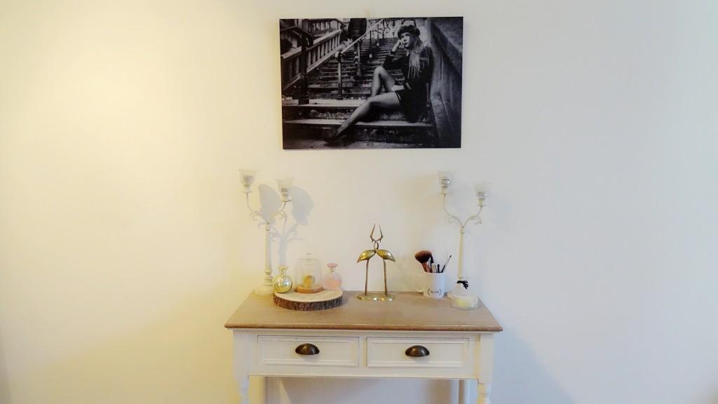 Scenolia - tableau plexi personnalisé - décoration murale