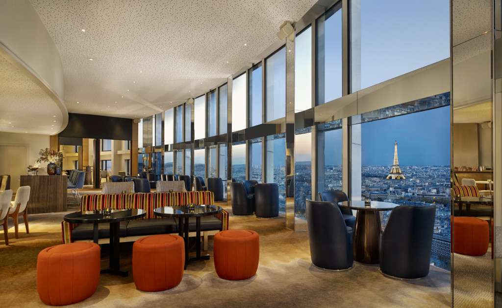 Windo bar au Hyatt Etoile (2)