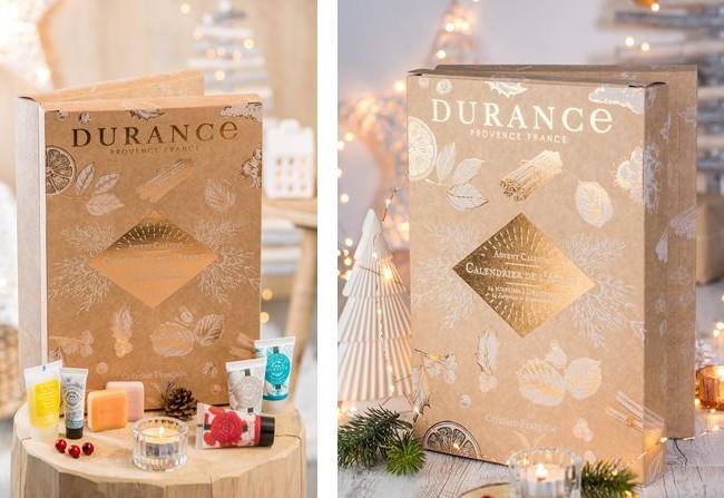Durance – calendrier de l'avent – Noël en Provence