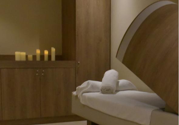 Vital Dome – infrathérapie – détox et relaxation – Villa Thalgo