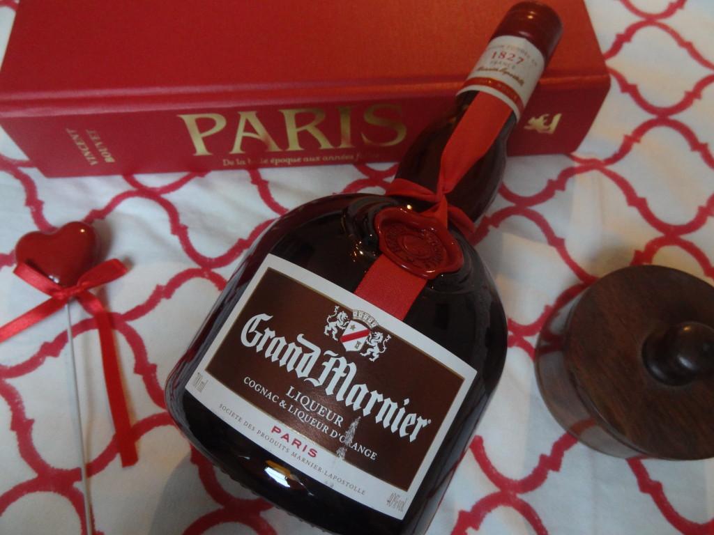Grand Marnier - une liqueur historique - coffret mixologie