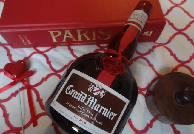 Grand Marnier – une liqueur historique – coffret mixologie