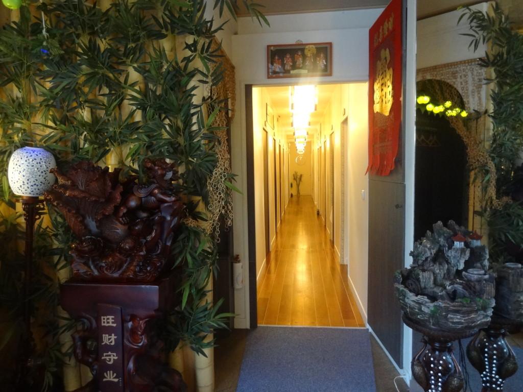 Lanqi Spa - massages énergétiques - médecine douce chinoise