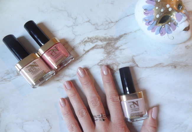 ProNails – collection Elementary – e-shop My Sweetie Box