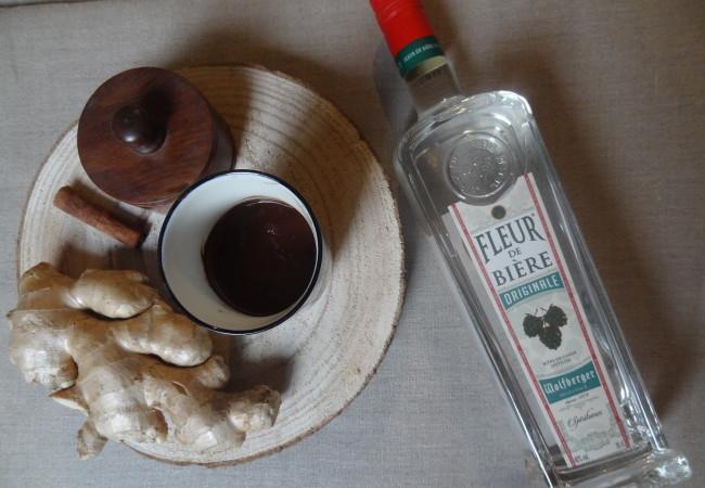 Wolfberger – Fleur de Bière – cocktails chauds pour l'hiver