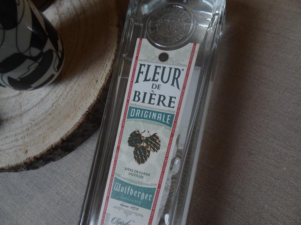 Wolfberger - Fleur de Bière - cocktails chauds pour l'hiver
