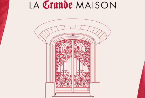 Grand Marnier – La Grande Maison – soirée privée le 10 octobre