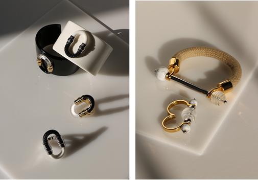 Lalique bijoux - nouvelles collections automne-hiver