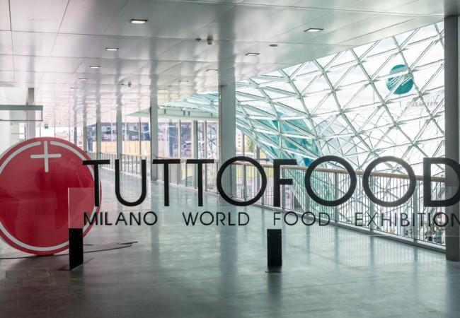 Tuttofood Milano – Salon international – gastronomie italienne