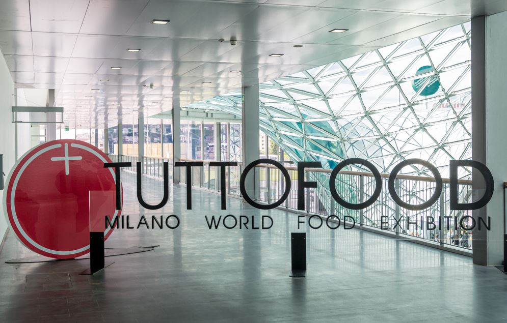 Tuttofood Milano - Salon international - gastronomie italienne