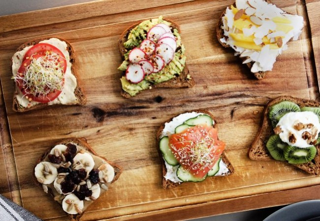 Schär – des recettes gourmandes sans gluten – avocado toast