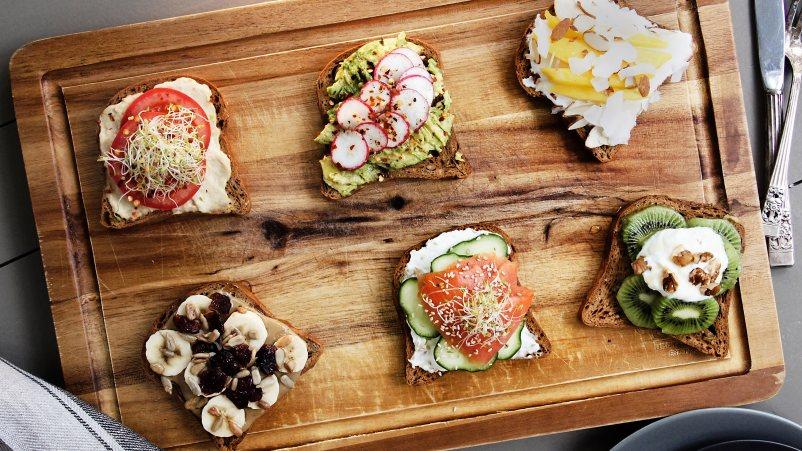 Schär – des recettes gourmandes sans gluten - avocado toast
